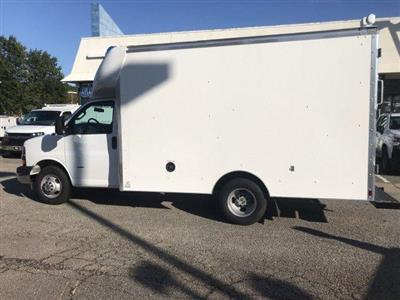 2019 Express 3500 4x2,  Supreme Spartan Cargo Cutaway Van #CN98823 - photo 5