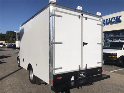 2019 Express 3500 4x2,  Supreme Spartan Cargo Cutaway Van #CN98823 - photo 6