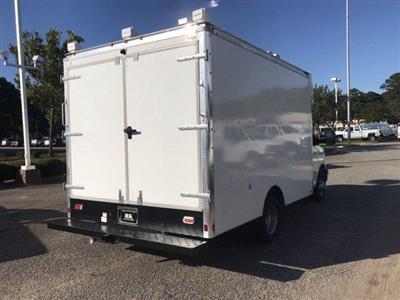 2019 Express 3500 4x2,  Supreme Spartan Cargo Cutaway Van #CN98823 - photo 2