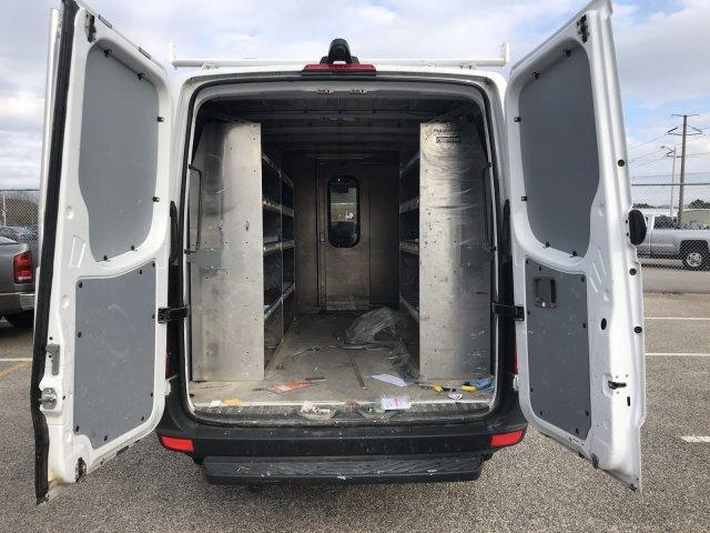 2017 Sprinter 2500 4x2, Upfitted Cargo Van #CN98823A - photo 1