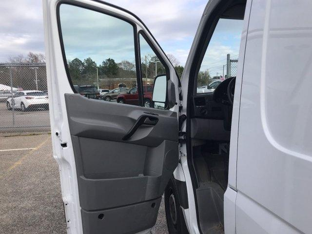 2017 Sprinter 2500 4x2, Upfitted Cargo Van #CN98823A - photo 16