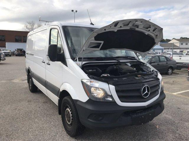 2017 Sprinter 2500 4x2, Upfitted Cargo Van #CN98823A - photo 27