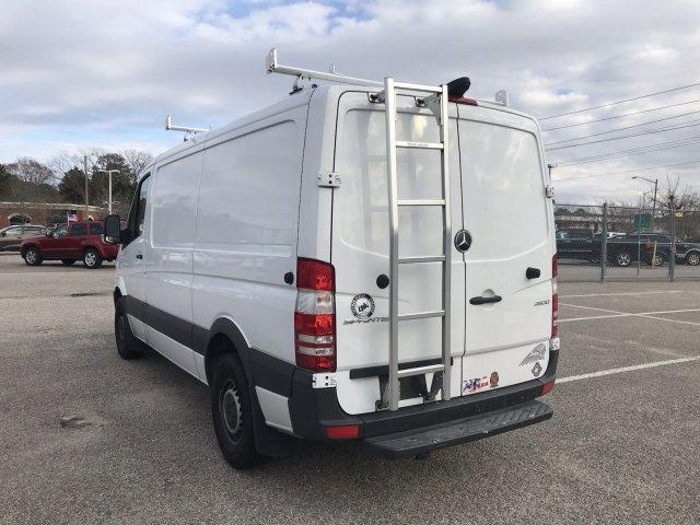 2017 Sprinter 2500 4x2, Upfitted Cargo Van #CN98823A - photo 6