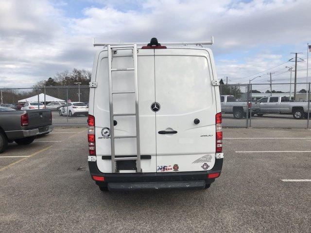 2017 Sprinter 2500 4x2, Upfitted Cargo Van #CN98823A - photo 7