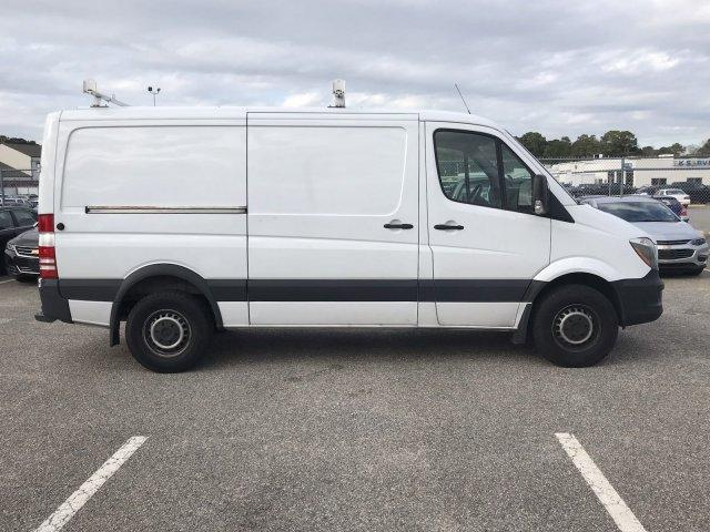 2017 Sprinter 2500 4x2, Upfitted Cargo Van #CN98823A - photo 9