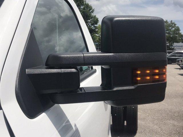 2019 Silverado Medium Duty Regular Cab DRW 4x2,  Johnie Gregory Truck Bodies, Inc. Johnie Gregory Truck Bodies Default Landscape Dump #CN98853 - photo 13