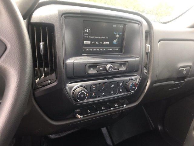 2019 Silverado Medium Duty Regular Cab DRW 4x2,  Johnie Gregory Truck Bodies, Inc. Johnie Gregory Truck Bodies Default Landscape Dump #CN98853 - photo 23