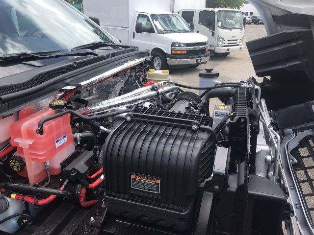 2019 Silverado Medium Duty DRW 4x2,  Johnie Gregory Truck Bodies, Inc. Johnie Gregory Truck Bodies Default Landscape Dump #CN98853 - photo 32