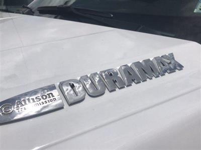 2019 Silverado Medium Duty DRW 4x2,  Johnie Gregory Truck Bodies, Inc. Johnie Gregory Truck Bodies Default Landscape Dump #CN98853 - photo 11