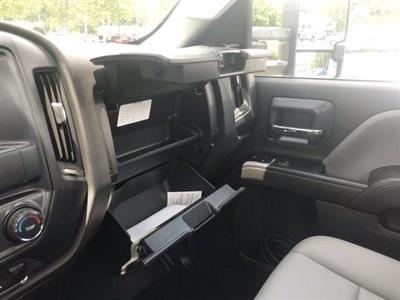 2019 Silverado Medium Duty Regular Cab DRW 4x2,  Johnie Gregory Truck Bodies, Inc. Johnie Gregory Truck Bodies Default Landscape Dump #CN98853 - photo 28