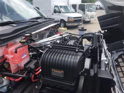 2019 Silverado Medium Duty Regular Cab DRW 4x2,  Johnie Gregory Truck Bodies, Inc. Johnie Gregory Truck Bodies Default Landscape Dump #CN98853 - photo 32
