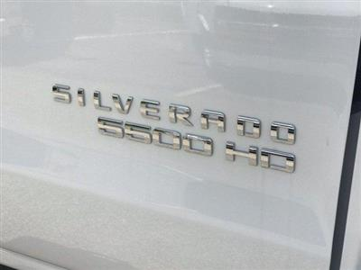 2019 Silverado Medium Duty Regular Cab DRW 4x2,  Johnie Gregory Truck Bodies, Inc. Johnie Gregory Truck Bodies Default Landscape Dump #CN98853 - photo 8