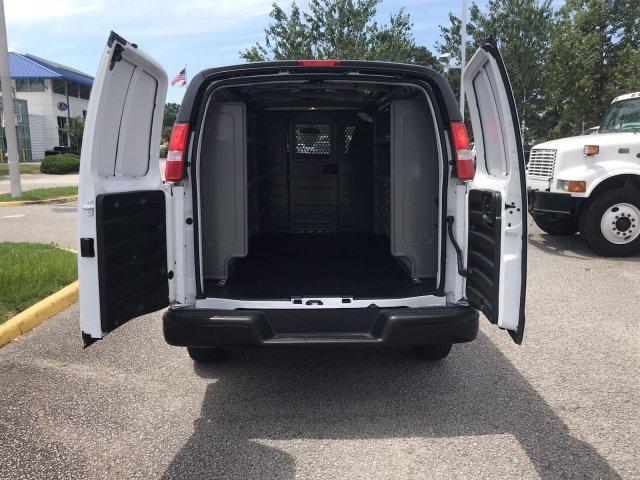 2019 Express 2500 4x2,  Adrian Steel Upfitted Cargo Van #CN98937 - photo 1