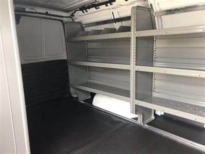 2019 Express 2500 4x2,  Adrian Steel Commercial Shelving Upfitted Cargo Van #CN98937 - photo 17
