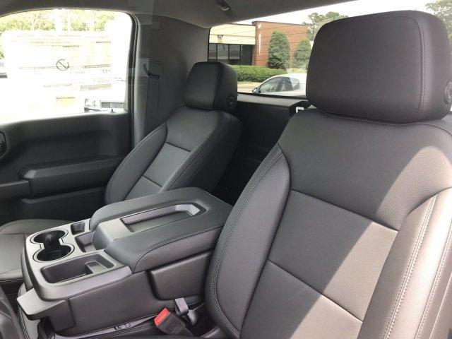 2019 Silverado 1500 Regular Cab 4x2,  Pickup #CN99025 - photo 19