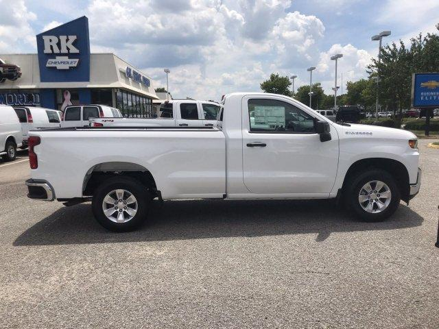 2019 Silverado 1500 Regular Cab 4x2,  Pickup #CN99025 - photo 8