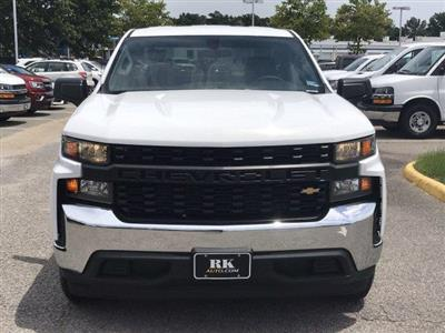 2019 Silverado 1500 Regular Cab 4x2,  Pickup #CN99025 - photo 3
