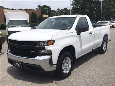 2019 Silverado 1500 Regular Cab 4x2,  Pickup #CN99025 - photo 4