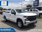 2019 Silverado 1500 Regular Cab 4x2,  Pickup #CN99025 - photo 1