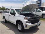 2019 Silverado 1500 Regular Cab 4x2,  Pickup #CN99025 - photo 32