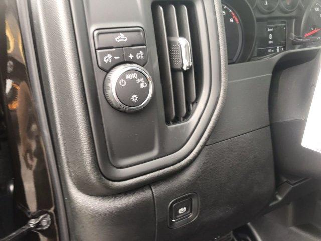 2019 Silverado 1500 Crew Cab 4x2,  Pickup #CN99056 - photo 19