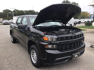2019 Silverado 1500 Crew Cab 4x2,  Pickup #CN99056 - photo 39