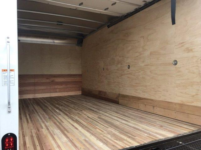 2019 LCF 4500 Crew Cab 4x2,  Morgan Gold Star Dry Freight #CN99070 - photo 16