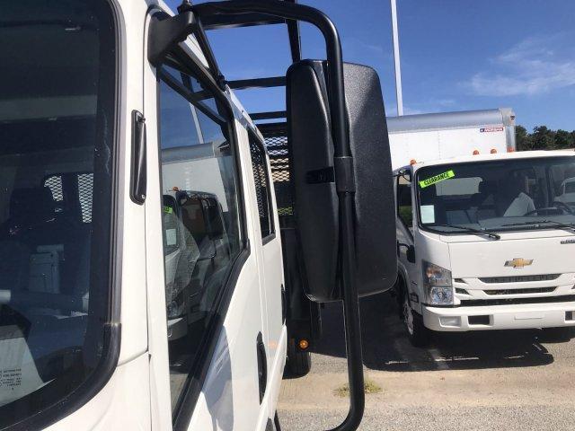 2019 LCF 4500 Crew Cab 4x2, Johnie Gregory Truck Bodies, Inc. Johnie Gregory Truck Bodies Default Contractor Body #CN99072 - photo 11