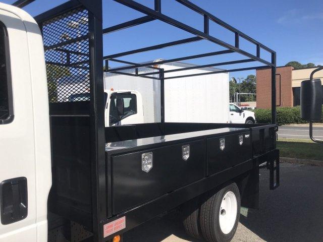 2019 LCF 4500 Crew Cab 4x2, Johnie Gregory Truck Bodies, Inc. Johnie Gregory Truck Bodies Default Contractor Body #CN99072 - photo 12