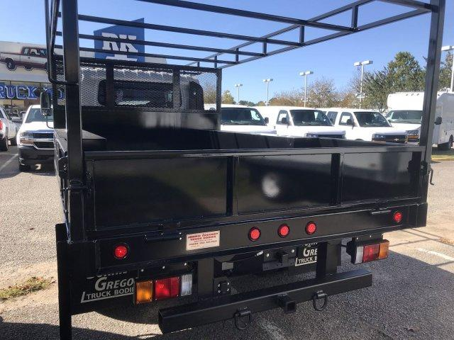 2019 LCF 4500 Crew Cab 4x2, Johnie Gregory Truck Bodies, Inc. Johnie Gregory Truck Bodies Default Contractor Body #CN99072 - photo 14