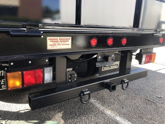 2019 LCF 4500 Crew Cab 4x2, Johnie Gregory Truck Bodies, Inc. Johnie Gregory Truck Bodies Default Contractor Body #CN99072 - photo 15