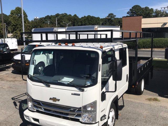 2019 LCF 4500 Crew Cab 4x2, Johnie Gregory Truck Bodies, Inc. Johnie Gregory Truck Bodies Default Contractor Body #CN99072 - photo 31