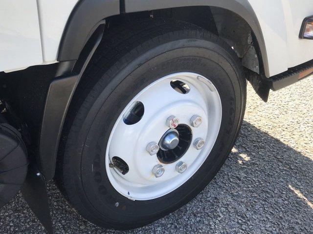 2019 LCF 4500 Crew Cab 4x2, Johnie Gregory Truck Bodies, Inc. Johnie Gregory Truck Bodies Default Contractor Body #CN99072 - photo 7