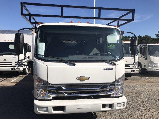 2019 LCF 4500 Crew Cab 4x2, Johnie Gregory Truck Bodies, Inc. Johnie Gregory Truck Bodies Default Contractor Body #CN99072 - photo 9