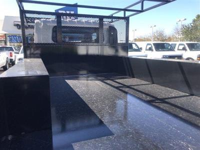 2019 LCF 4500 Crew Cab 4x2, Johnie Gregory Truck Bodies, Inc. Johnie Gregory Truck Bodies Default Contractor Body #CN99072 - photo 16
