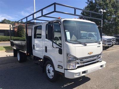 2019 LCF 4500 Crew Cab 4x2, Johnie Gregory Truck Bodies, Inc. Johnie Gregory Truck Bodies Default Contractor Body #CN99072 - photo 32