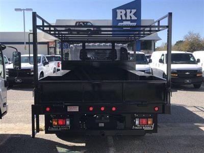 2019 LCF 4500 Crew Cab 4x2, Johnie Gregory Truck Bodies, Inc. Johnie Gregory Truck Bodies Default Contractor Body #CN99072 - photo 5