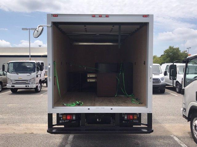 2019 LCF 4500 Regular Cab 4x2, Dejana DuraBox Dry Freight #CN99103 - photo 23