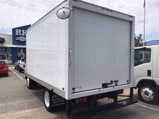 2019 Chevrolet LCF 4500 Regular Cab 4x2, Dejana DuraBox Dry Freight #CN99103 - photo 2