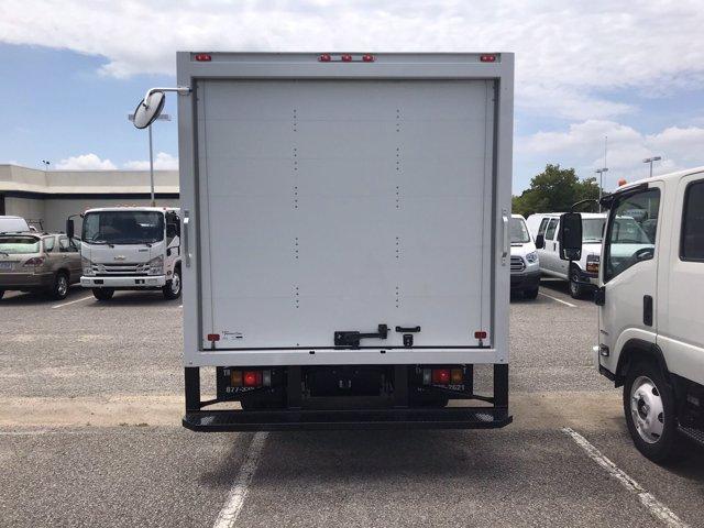 2019 LCF 4500 Regular Cab 4x2, Dejana DuraBox Dry Freight #CN99103 - photo 6