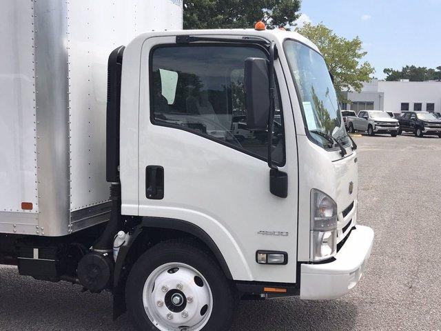 2019 Chevrolet LCF 4500 Regular Cab 4x2, Dejana DuraBox Dry Freight #CN99103 - photo 8