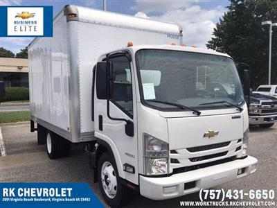 2019 Chevrolet LCF 4500 Regular Cab 4x2, Dejana DuraBox Dry Freight #CN99103 - photo 1