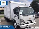 2019 LCF 4500 Regular Cab 4x2, Dejana DuraBox Dry Freight #CN99103 - photo 1
