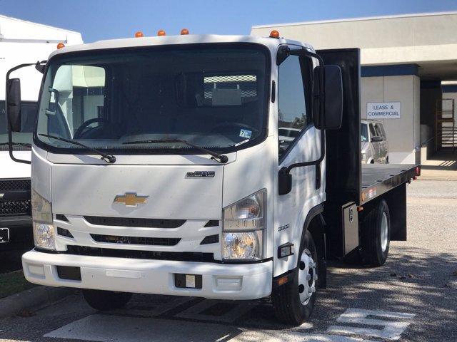 2019 LCF 3500 Regular Cab 4x2, Quality Truck Bodies & Repair Platform Body #CN99146 - photo 10