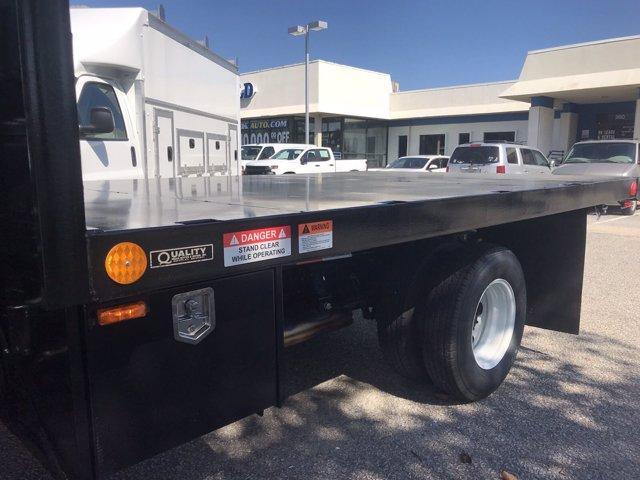 2019 LCF 3500 Regular Cab 4x2, Quality Truck Bodies & Repair Platform Body #CN99146 - photo 13