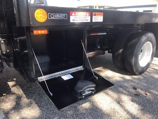 2019 LCF 3500 Regular Cab 4x2, Quality Truck Bodies & Repair Platform Body #CN99146 - photo 14