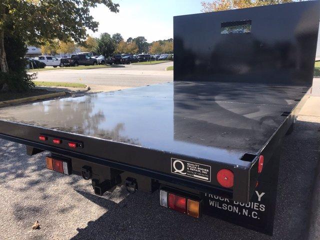 2019 LCF 3500 Regular Cab 4x2, Quality Truck Bodies & Repair Platform Body #CN99146 - photo 15