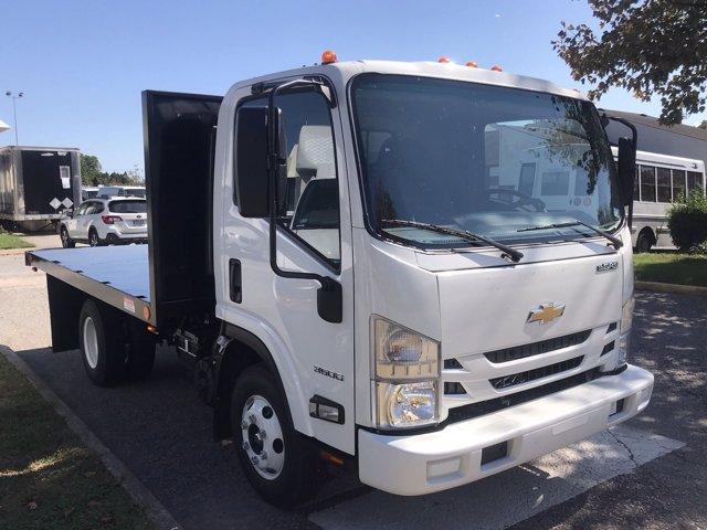 2019 LCF 3500 Regular Cab 4x2, Quality Truck Bodies & Repair Platform Body #CN99146 - photo 27