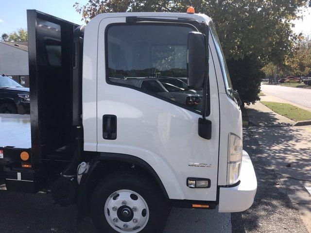 2019 Chevrolet LCF 3500 Regular Cab 4x2, Quality Truck Bodies & Repair Platform Body #CN99146 - photo 1