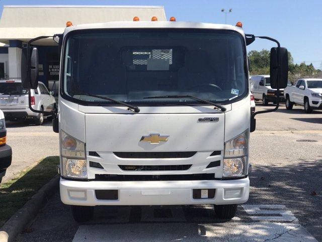 2019 LCF 3500 Regular Cab 4x2, Quality Truck Bodies & Repair Platform Body #CN99146 - photo 29